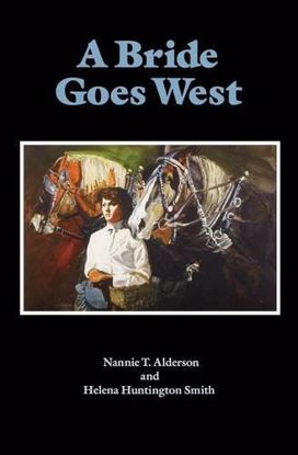Picture of A Bride Goes West