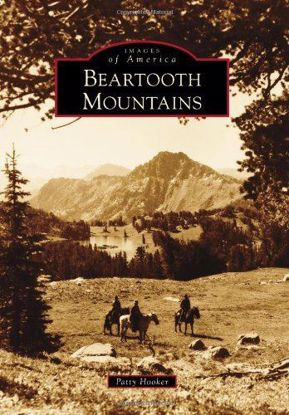 Picture of Beartooth Mountains - Images of America