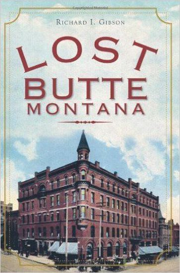 Picture of Lost Butte, Montana