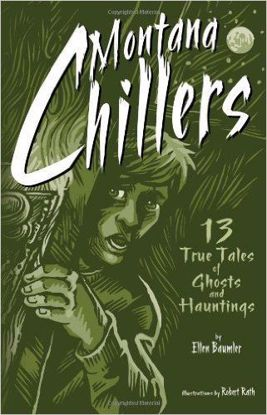 Picture of Montana Chillers, by Ellen Baumler