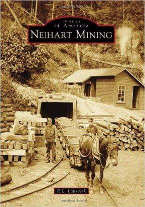 Picture of Neihart Mining - Images of America