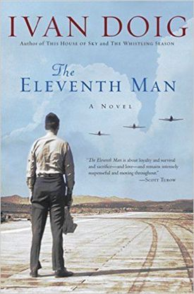 Picture of The Eleventh Man, by Ivan Doig