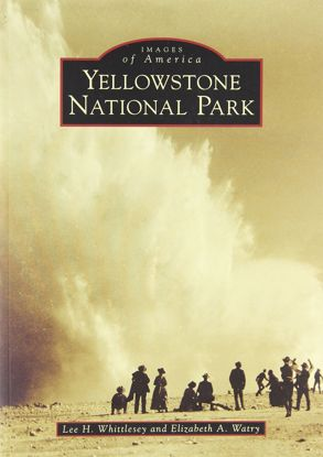 Picture of Yellowstone National Park - Images of America