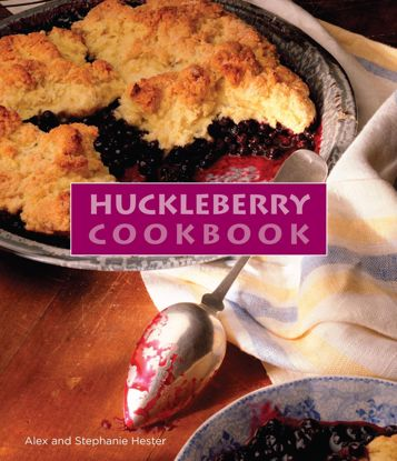 Picture of Huckleberry Cookbook