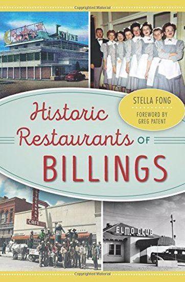 Picture of Historic Restaurants of Billings