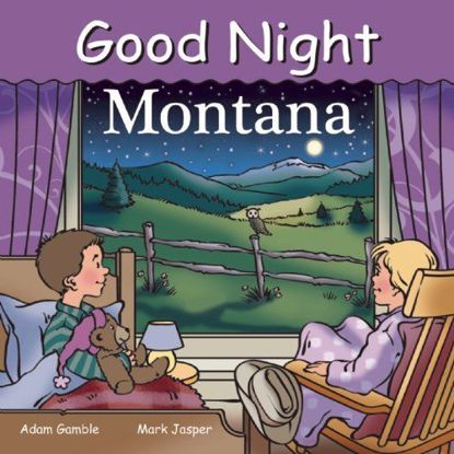 Picture of Good Night Montana