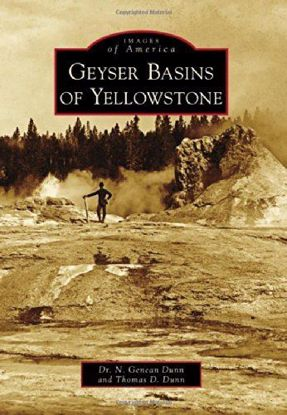 Picture of Geyser Basins of Yellowstone - Images of America