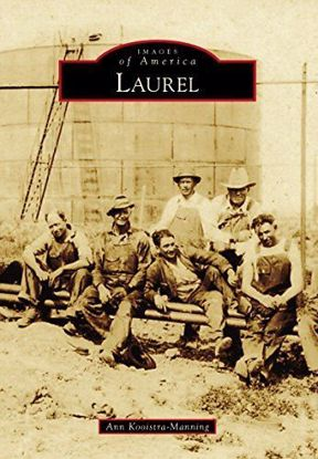 Picture of Laurel - Images of America