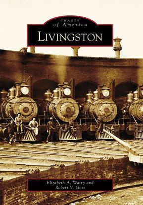 Picture of Livingston - Images of America