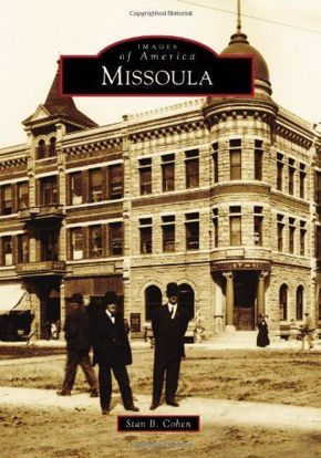Picture of Missoula - Images of America