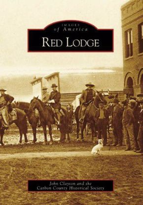 Picture of Red Lodge - Images of America