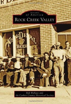 Picture of Rock Creek Valley - Images of America