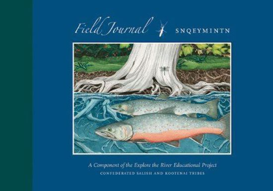 Picture of Field Journal: The Explore the River Project