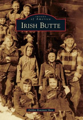 Picture of Irish Butte