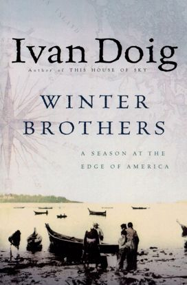 Picture of Winter Brothers, by Ivan Doig