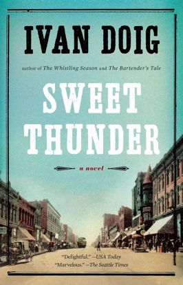 Picture of Sweet Thunder, by Ivan Doig