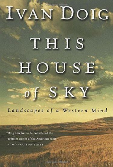 Picture of This House of Sky, by Ivan Doig