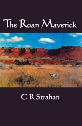 Picture of The Roan Maverick - A Novel