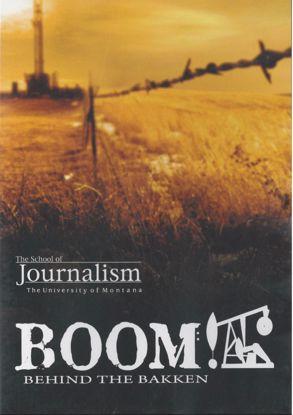 Picture of Boom! Behind the Bakken (DVD)
