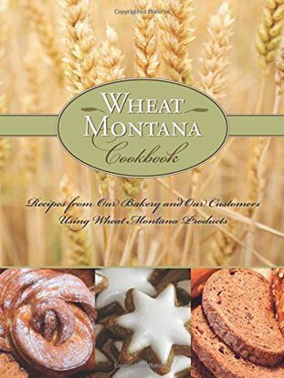 Picture of Wheat Montana Cookbook