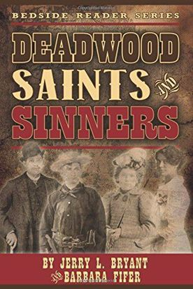 Picture of Deadwood Saints and Sinners