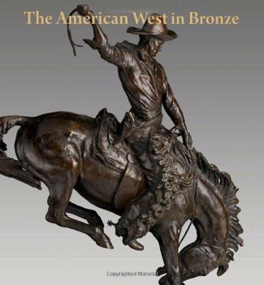 Picture of The American West in Bronze