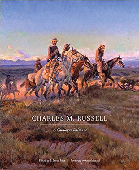 Picture of Charles M. Russell: A Catalogue Raisonné