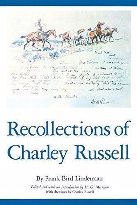 Picture of Recollections of Charley Russell