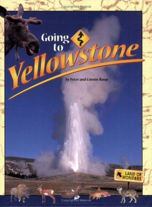 Picture of Going to Yellowstone