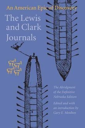 Picture of The Lewis and Clark Journals: An American Epic of Discovery