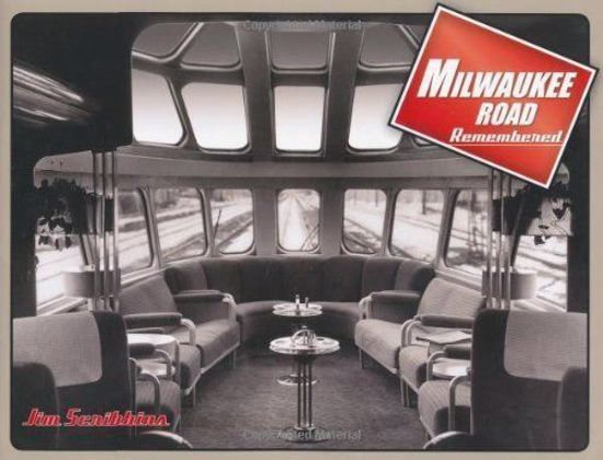 Picture of Milwaukee Road Remembered: A Fresh Look at an Unusual Railroad