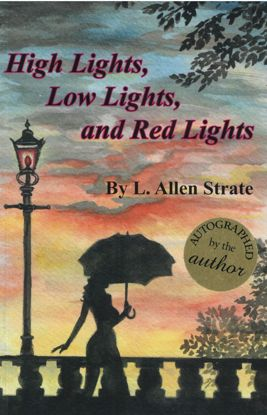 Picture of High Lights, Low Lights, and Red Lights: The Red Light District in Hamilton, Montana