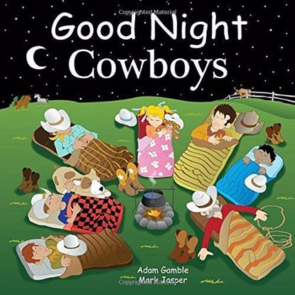 Picture of Good Night Cowboys
