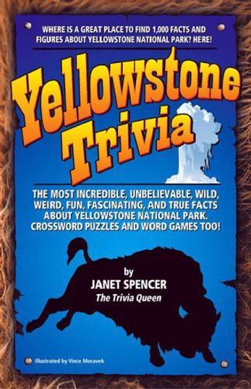 Picture of Yellowstone Trivia