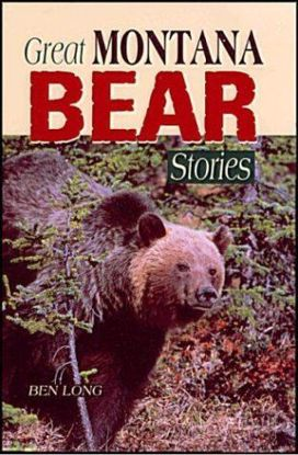 Picture of Great Montana Bear Stories
