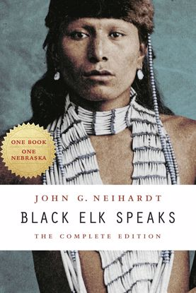 Picture of Black Elk Speaks: The Complete Edition