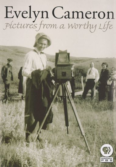 Picture of Evelyn Cameron: Pictures from a Worthy Life (DVD)