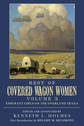 Picture of Best of Covered Wagon Women, Volume 2