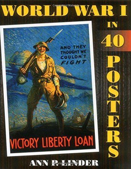 Picture of World War I in 40 Posters