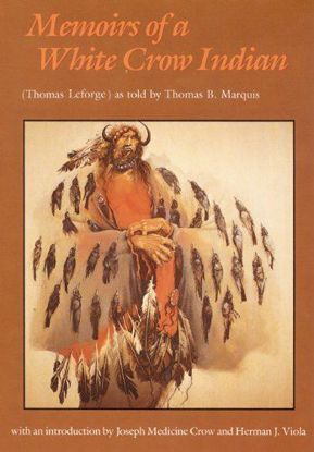 Picture of Memoirs of a White Crow Indian
