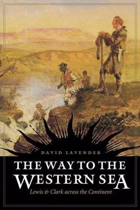Picture of The Way to the Western Sea: Lewis and Clark across the Continent