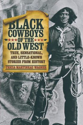 Picture of Black Cowboys of the Old West: True, Sensational, And Little-Known Stories From History