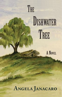 Picture of The Dishwater Tree - A Novel