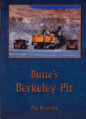 Picture of Butte's Berkeley Pit, by Pat Kearney