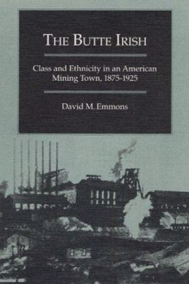 Picture of The Butte Irish: Class and Ethnicity in an American Mining Town, 1875-1925