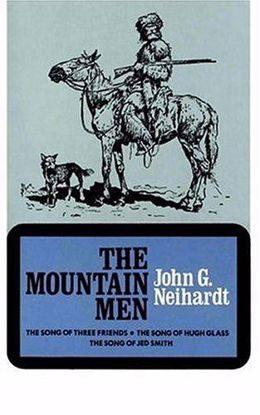 Picture of The Mountain Men (A Cycle of the West)