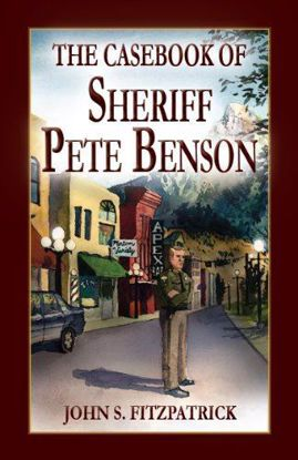 Picture of The Casebook of Sheriff Pete Benson