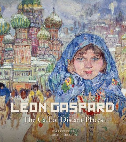 Picture of Leon Gaspard: The Call of Distant Places