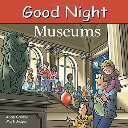 Picture of Good Night Museums