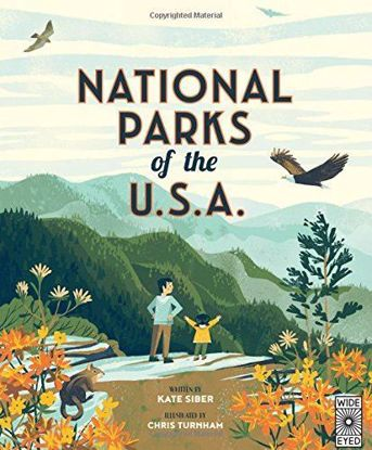 Picture of National Parks of the USA